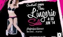 Central Lingerie Sale
