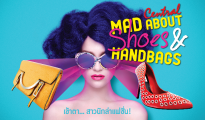 Central Mad About Shoes & HandBags