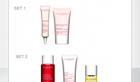 Clarins Privilege of the Month