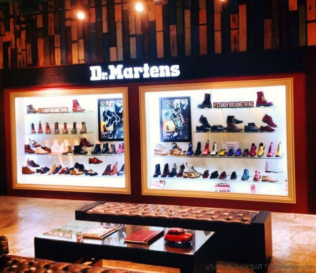 Dr. Martens End of season sales