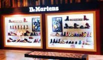 Dr. Martens End of season sales