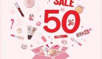 Etude House Thailand Super Sale