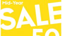 Kipling Mid Year Sale 2014