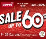 Levi's Dockers และ Billabong