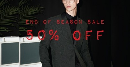 PROJECT 1.1 END OF SEASON SALE