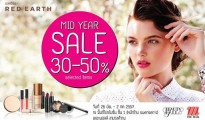 Red Earth Mid Year Sale