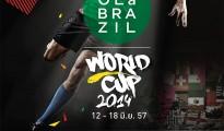 SPORT MALL WORLD CUP 2014