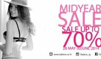 Sabina Shop Mid Year Sale