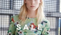 Zara Spring / Summer 2014 SALE