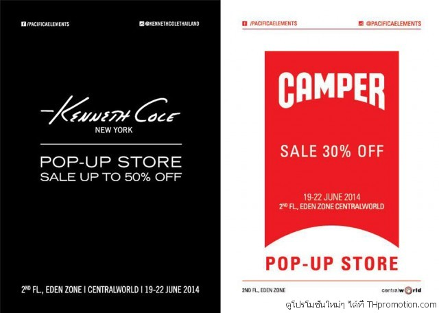 kenneth cole camper sale