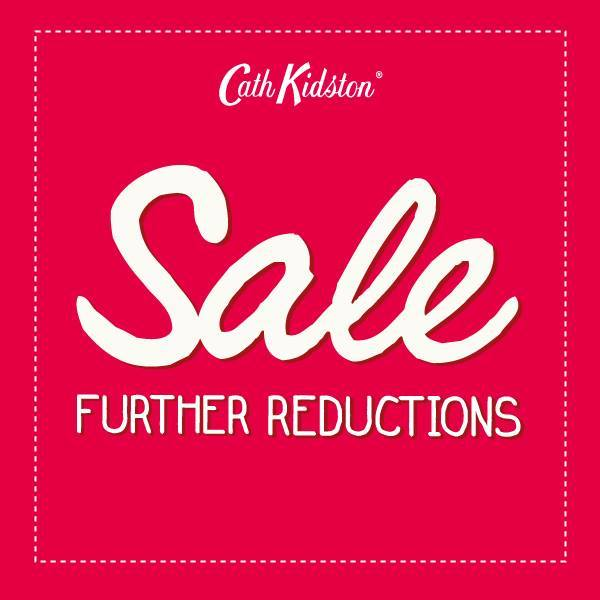 Cath Kidston SALE Further Reductions