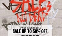 DIESEL SS14 Further Reductions Sale