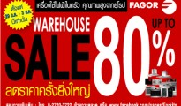 FAGOR WAREHOUSE SALE 1