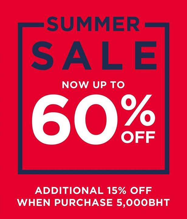 GAP SUMMER SALE