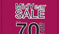 ST.JAMES MIDYEAR SALE