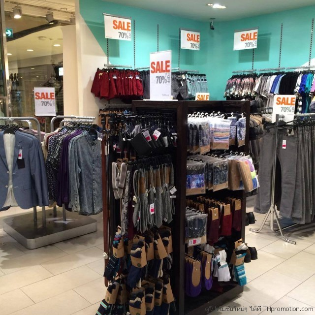TOPMAN further reduction Sale