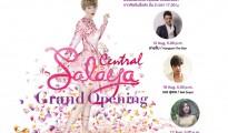 Central Salaya Grand Opening