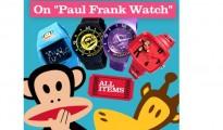 Paul Frank Buy 1 Get 1 Free on Paul Frank Watch
