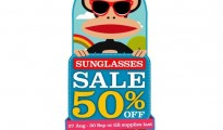 Paul Frank Sunglasses Sale 50