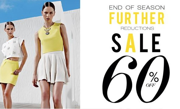 JASPAL Further Reductions Sale