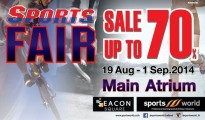 Sportsworld Sport Fair