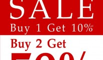VNC Midnight Sale 2014