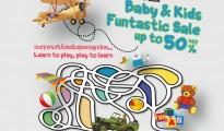Baby & Kids Funtastic Sale