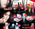 Maybelline New York Promotion_Sep