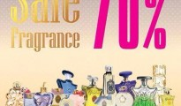 Private Sale Fragrance 4 5 sep 2014