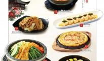 BBQ Vegetarian food 57 Stcicke