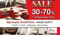 Express Carpet & Decor Grand Sale