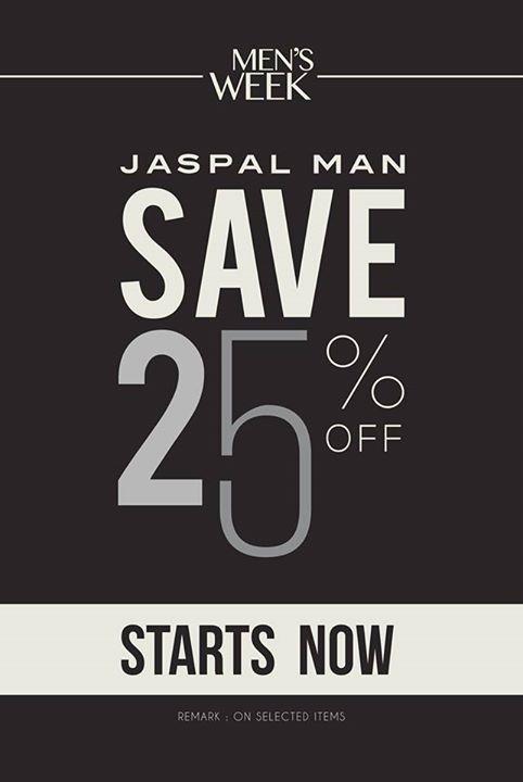JASPAL MAN SAVE