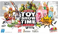 Kids' Planet Toy Show Time