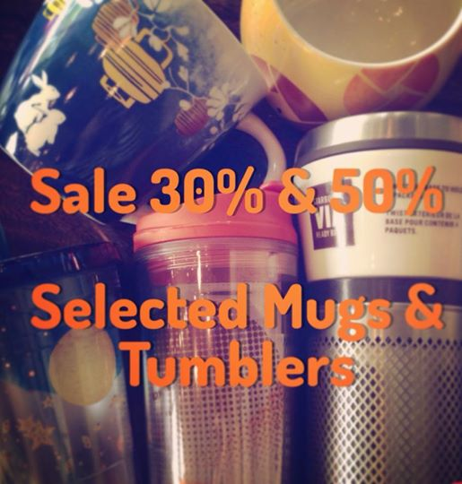 Starbucks Mugs and Tumblers Sale