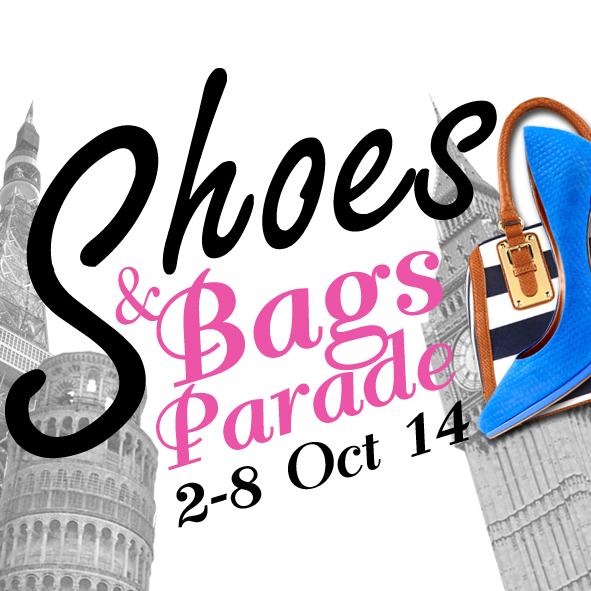 Terminal 21 Shoes & Bag Sale