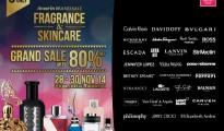Fragrance & Skincare Sale
