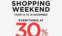Mango Shopping Weekend