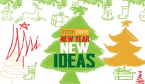ZeenZone New year New ideas