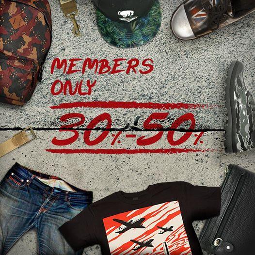 yeah member sale