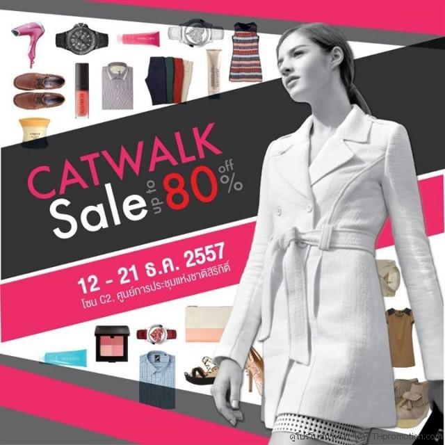 Catwalk Sale