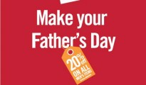 FitFlop Make Your Father's Day