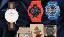Isetan Accessories   Watch Fair