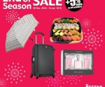 Isetan End of Season SALE