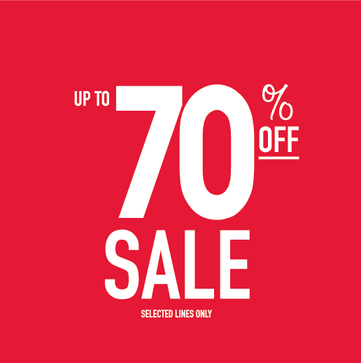Miss Selfridge End of Season Sale 1