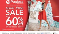 Payless Shoesource Giving More Sale