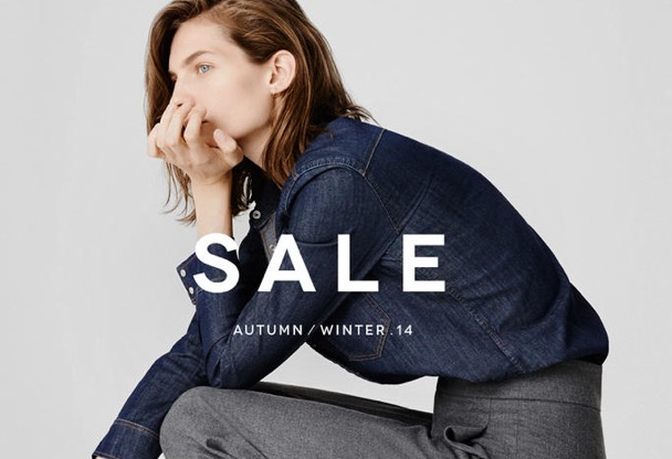 ZARA End of Season SALE
