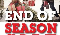 Timberland End of Season Sale
