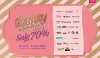 "Amarin Brand Sale ""Beauty Secret Fair"""