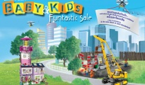 Central_ZEN Baby & Kids Funtastic Sale