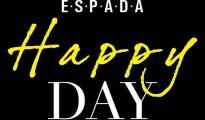 """E.S.P.A.D.A """"Happy Day"""""""